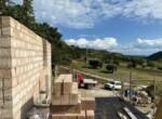 Altidona - huis in opbouw met zeezicht te koop in Le Marche 16