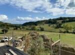 Altidona - huis in opbouw met zeezicht te koop in Le Marche 17