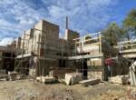 Altidona - huis in opbouw met zeezicht te koop in Le Marche 3