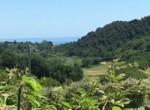 Altidona - huis in opbouw met zeezicht te koop in Le Marche 4