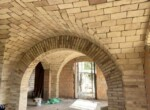 Altidona - huis in opbouw met zeezicht te koop in Le Marche 5