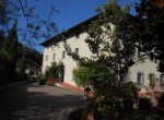 Bed and breakfast Massarosa Toscane Italie te koop 1