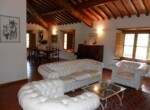 Bed and breakfast Massarosa Toscane Italie te koop 14