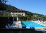 Bed and breakfast Massarosa Toscane Italie te koop 4