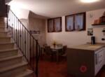Halfvrijstaande woning in Viareggio Toscane te koop 6