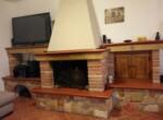 Halfvrijstaande woning in Viareggio Toscane te koop 7