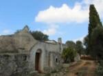 Trullo tussen Ostuni en Ceglie Messapica te koop - Puglia 3
