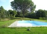 Villa in de heuvels bij Lucca Toscane te koop 4