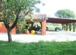 Villa in de heuvels bij Lucca Toscane te koop 6
