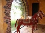 Villa in de heuvels bij Lucca Toscane te koop 7