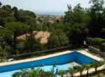 bordighera liguria - appartement conca verde met zeezicht te koop 15