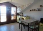 bordighera liguria - appartement conca verde met zeezicht te koop 3