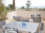 bordighera liguria - appartement met zeezicht en zwembad te koop 01