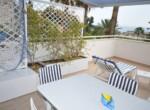 bordighera liguria - appartement met zeezicht en zwembad te koop 04