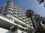 bordighera liguria - appartement met zeezicht en zwembad te koop 05