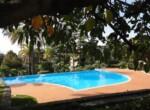 bordighera liguria - appartement met zeezicht en zwembad te koop 07