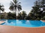 bordighera liguria - appartement met zeezicht en zwembad te koop 08