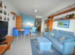 bordighera liguria - appartement met zeezicht en zwembad te koop 10