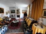 bordighera liguria - penthouse in historisch gebouw te koop 12