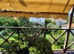 bordighera liguria - penthouse in historisch gebouw te koop 2