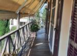 bordighera liguria - penthouse in historisch gebouw te koop 4