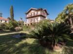 bordighera liguria - penthouse in historisch gebouw te koop 5