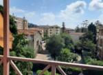 bordighera liguria - penthouse in historisch gebouw te koop 6