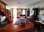 bordighera liguria - penthouse in historisch gebouw te koop 7