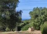 bouwgrond met zeezicht in Puglia te koop - Carovigno 4