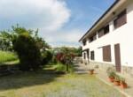 huis met landbouwgrond te koop in Merana 1