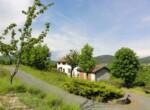 huis met landbouwgrond te koop in Merana 2
