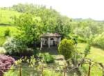 huis met landbouwgrond te koop in Merana 3