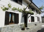 huis met landbouwgrond te koop in Merana 33