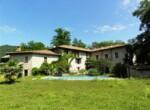 landhuis met zwembad te koop in cortemilia piemonte 1