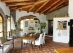 landhuis met zwembad te koop in cortemilia piemonte 12
