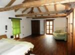 landhuis met zwembad te koop in cortemilia piemonte 18