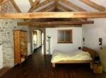 landhuis met zwembad te koop in cortemilia piemonte 19