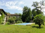 landhuis met zwembad te koop in cortemilia piemonte 3
