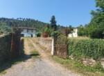 te renoveren villa bij Lucca Toscane te koop 4