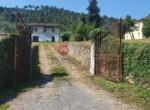te renoveren villa bij Lucca Toscane te koop 6