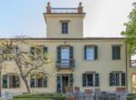Indrukwekkend gebouw te koop in Piemonte