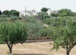 Gerenoveerde masseria in Puglia te koop - Ostuni 1