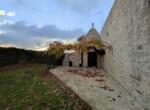Gerenoveerde masseria in Puglia te koop - Ostuni 24