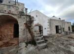 Gerenoveerde masseria in Puglia te koop - Ostuni 26