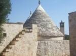 Gerenoveerde masseria in Puglia te koop - Ostuni 4