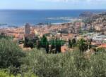 Imperia - villa met zeezicht in liguria te koop 1