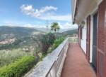 Imperia - villa met zeezicht in liguria te koop 15