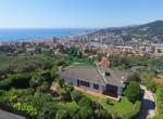 Imperia - villa met zeezicht in liguria te koop 2