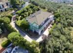Imperia - villa met zeezicht in liguria te koop 5
