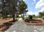 Ostuni Puglia - Villa te koop 13